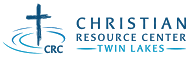 Christian Resource Center Retina Logo